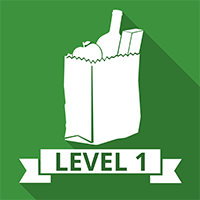 Level 1 Food Safety - Retail Course Online