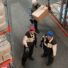 Manual Handling in the Workplace - A Guide for Employers
